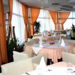 Hotel Tanjah Flandria. Comedor