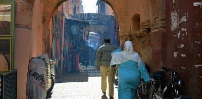 Guía de Marrakech. Qué visitar en Marrakech