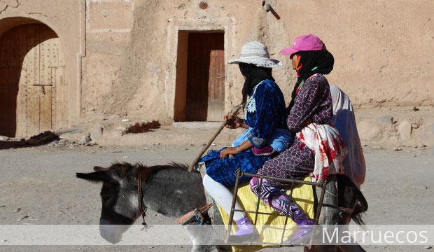 Guía de Marruecos