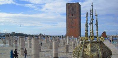 Información sobre Rabat. Qué ver en Rabat