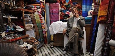 Marruecos información. El regateo marroquí
