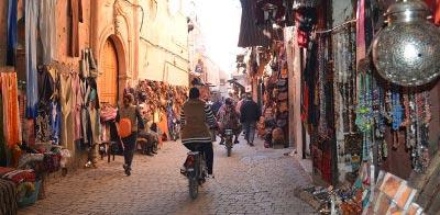 Turismo en Marrakech. Qué ver en Marrakech