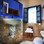 Casa Miguel. Baño