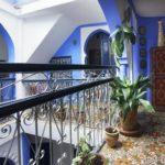 Casa Miguel. Pasillo