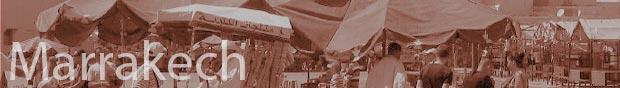 Información turística sobre Marruecos - Marrakech