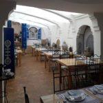 Hotel Al Alba. Restaurante