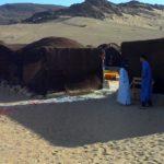 Desierto de Zagora. Foto 4