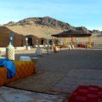 Desierto de Zagora. Foto 3