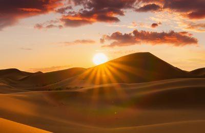 Circuito El Gran Desierto