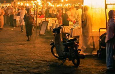 Circuito a Marruecos Viva Marrakech