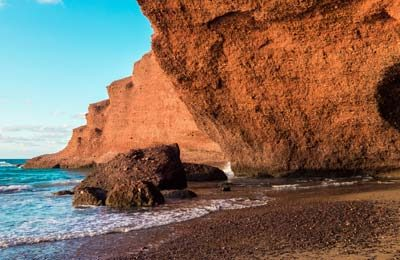 Circuito por la Costa Atlántica marroquí