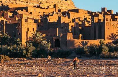 Ruta de las Kasbahs. Tour por las kasbahs de Marruecos