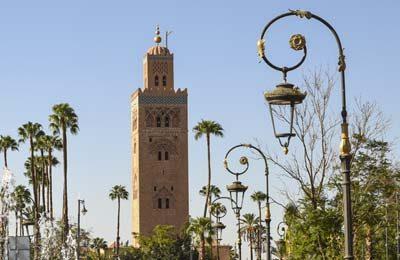Viaje a Marrakech y Fez