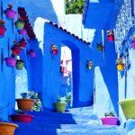 Viaje a Chaouen y Asilah. Escapada a Asilah y Chaouen