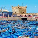 Viaje a Essaouira y Marrakech. Escapada a Essaouira y Marrakech