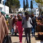 Excursión a Tetuán y Tánger desde Algeciras