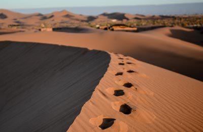 Excursión al desierto de Merzouga. Excursión a Merzouga desde Marrakech de 3 días