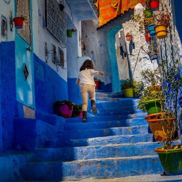 Circuito por el norte de Marruecos a medida