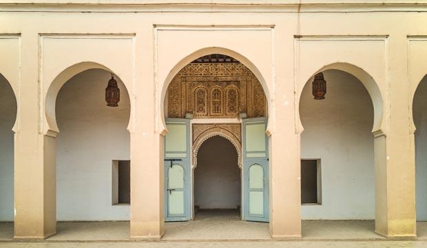 La visita de El Ksar El Fida en er rissani es una de las cosas que hacer en Rissani