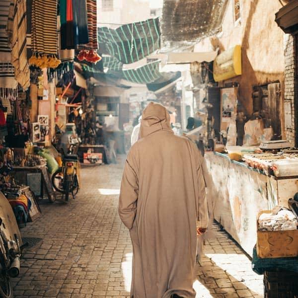 Tour por Fez y alrededores personalizado