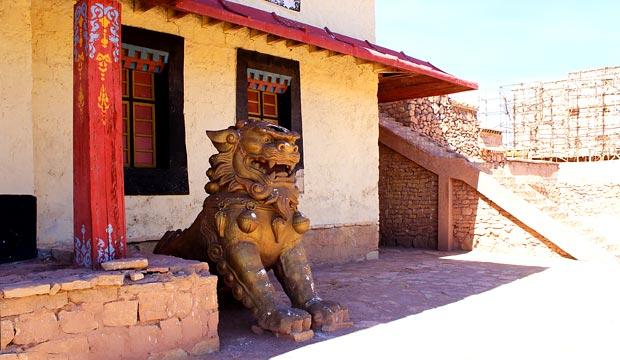 Los estudios cinematograficos de Ouarzazate más recomendados son los Estudios Atlas