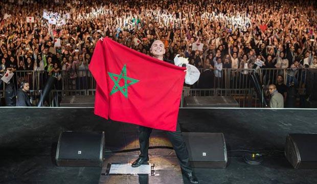 El Mawazine 2019 es una buena oportunidad para conocer Marruecos