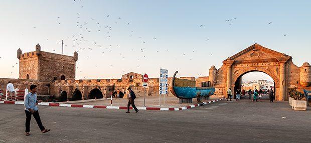 Fotos de essaouira. Imágenes de Essaouira por Jose Maria Piasentini, de dandovueltasfotos