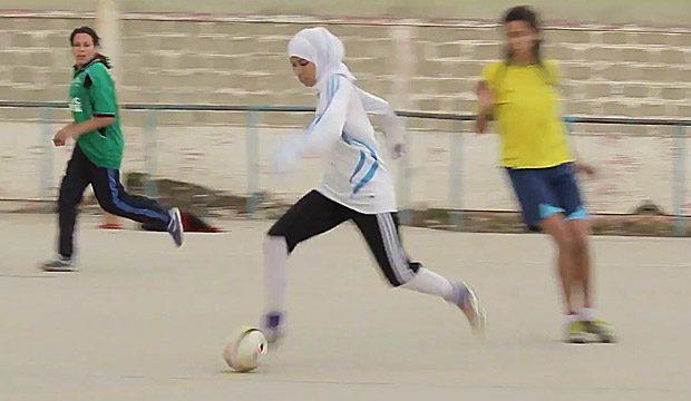 El documental Tánger Gool y el fútbol femenino en Marruecos
