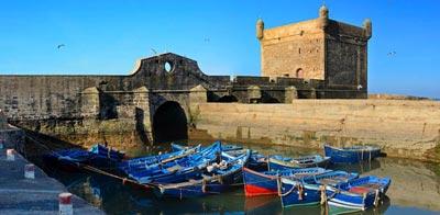 Guía de Essaouira. Qué ver en Essaouira