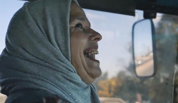 """Bouchra una mujer"""", trata sobre una conductora de autobús en Casablanca"""