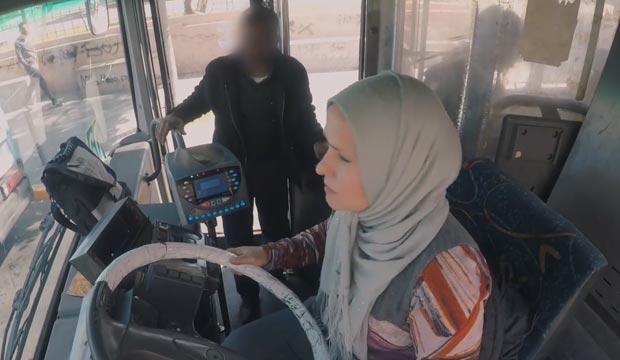 El premio Samir Kassir por la Libertad de Prensa en el 2019 fue para el documental Bouchra, una mujer