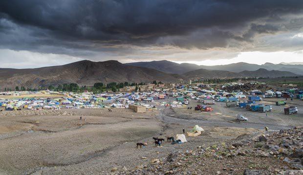 Imilchil Marruecos y su moussem
