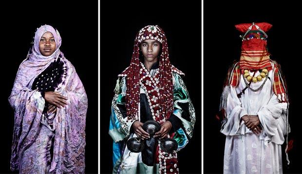 Leila Alaoui fue una fotógrafa marroquí