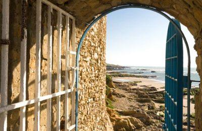 Asilah playas. Playas de Asilah. Asilah (Marruecos) playas