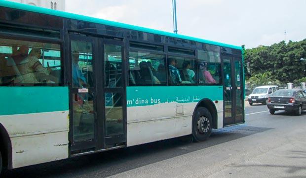 Los autobuses en Marruecos no suelen ser una opción recomendable por sus retrasos