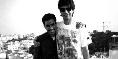 Marruecos y los Rolling Stones. Rolling Stones y Marruecos