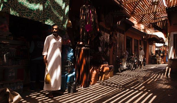 Precios en Marrakech. ¿Cuánto cuesta comer en Marrakech? precios actualizados