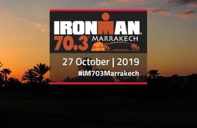 Ironman 70.3 Marrakech. Ironman Marrakech 2019