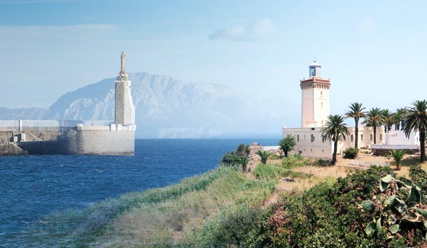 Hermanamiento Marruecos y España