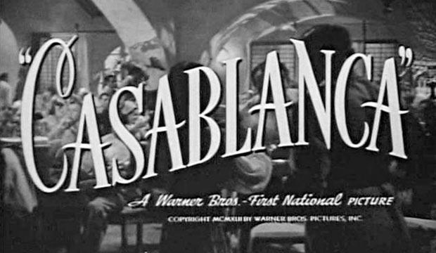 Para el cine Casablanca supuso un antes y un después