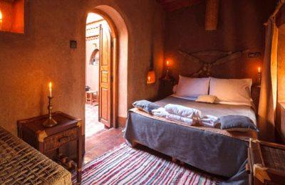 Alojamiento en marruecos con encanto. Dormir en Marruecos de una forma diferente