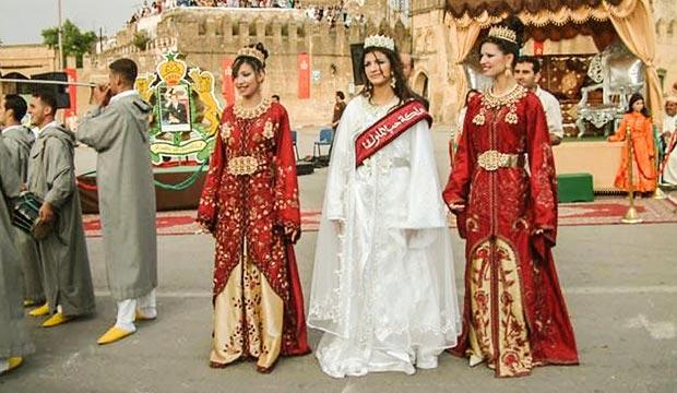 En el mes de junio se celebra en Sefrú un festival de la cereza
