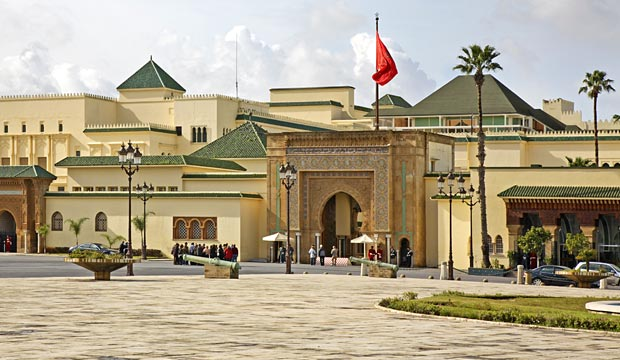 Gracias a su mezcla de tradición y modernidad Rabat es una ciudad de marruecos patrimonio de la humanidad