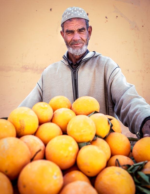 Hacer fotografías en Marruecos o fotografiar en Marruecos requiere de tiempo y destreza