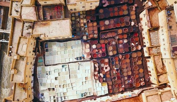 Si quieres llevar un dron en Marruecos necesitas saber qué requisitos debes cumplir