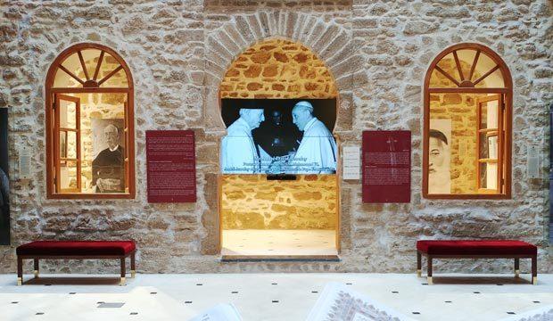 Bait Dakira, El Museo de la Memoria Judía en Essaouira
