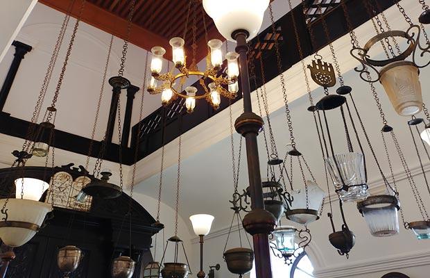 En Bait Dakira en Essaouira existe una sinagoga