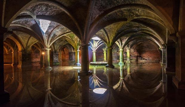 La ciudadela de Mazagán en Essaouira y sus cisternas son patrimonio de la humanidad por la UNESCO