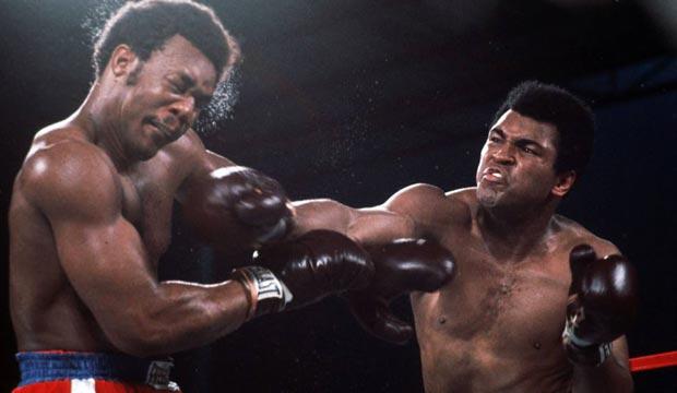 El significado del nombre Mohamed, utilizado por ejemplo por Muhammad Ali, es digno de ser alabado