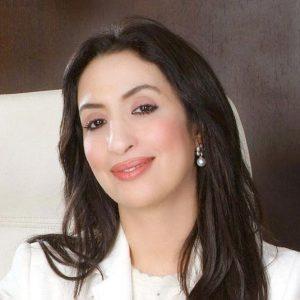 Salwa Idrissi Akhannouch
